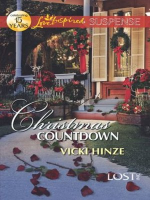 Click this cover for a(n) eBook sample of Christmas Countdown