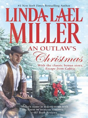 Cover of An Outlaw's Christmas