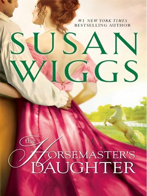 Click this cover for a(n) eBook sample of The Horsemaster's Daughter.