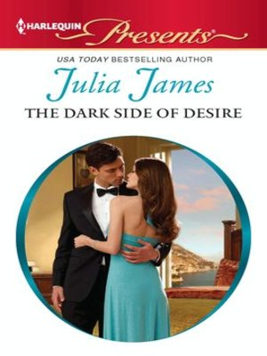 Cover of The Dark Side of Desire