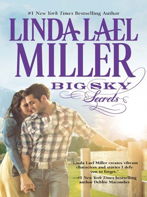 Click this cover for a(n) eBook sample of Big Sky Secrets