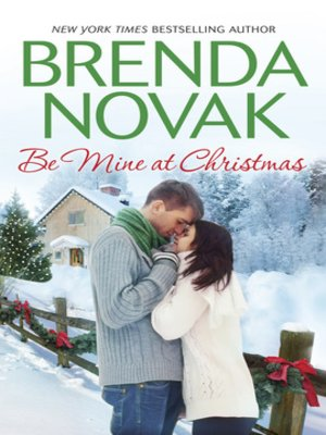 Click this cover for a(n) eBook sample of Be Mine at Christmas: Just like the Ones We Used to Know\On a Snowy Christmas\A Dundee Christmas