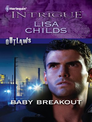 Click this cover for a(n) eBook sample of Baby Breakout.
