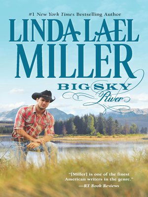 Click this cover for a(n) eBook sample of Big Sky River: Book 3 of Parable, Montana Series