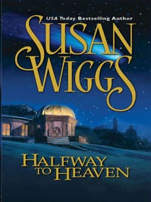 Click this cover for a(n) eBook sample of Halfway to Heaven.