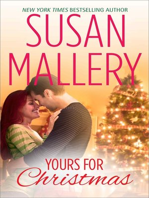 Cover of Yours for Christmas