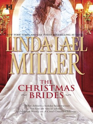Click this cover for a(n) eBook sample of The Christmas Brides.