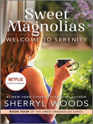 Click this cover for a(n) eBook sample of Welcome to Serenity