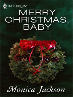 Cover of Merry Christmas, Baby