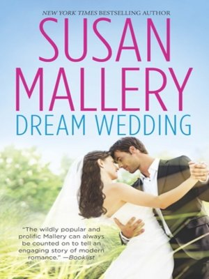 Click this cover for a(n) eBook sample of Dream Wedding: Dream Bride\Dream Groom.