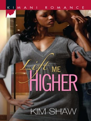Cover of Lift Me Higher