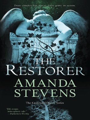 Click this cover for a(n) eBook sample of The Restorer.