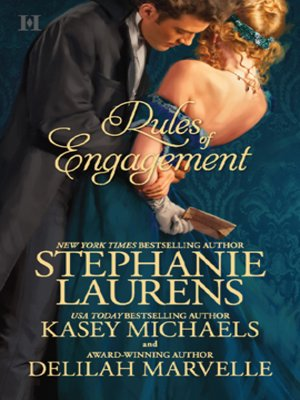 Click this cover for a(n) eBook sample of Rules of Engagement.