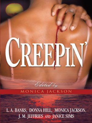 Click this cover for a(n) eBook sample of Creepin'