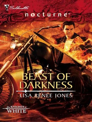 Cover of Beast of Darkness