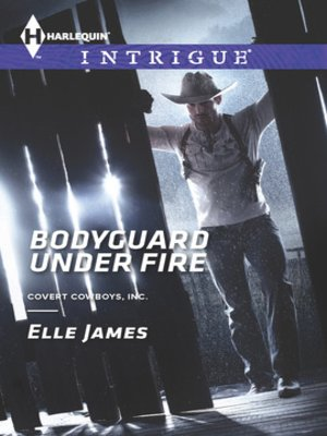 Bodyguard Under Fire
