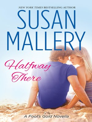 Click this cover for a(n) eBook sample of Halfway There.