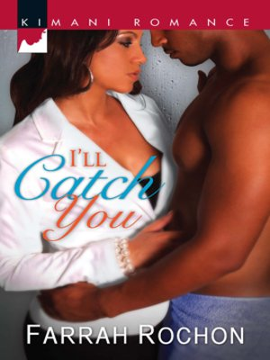 Cover of I'll Catch You