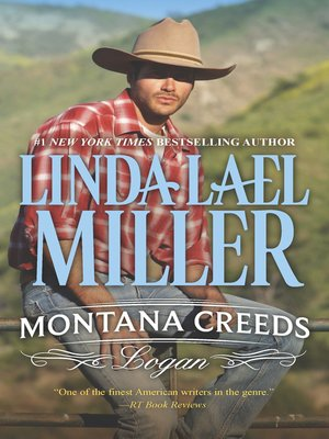 Click this cover for a(n) eBook sample of Montana Creeds: Logan