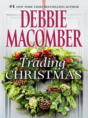 Click this cover for a(n) eBook sample of Trading Christmas