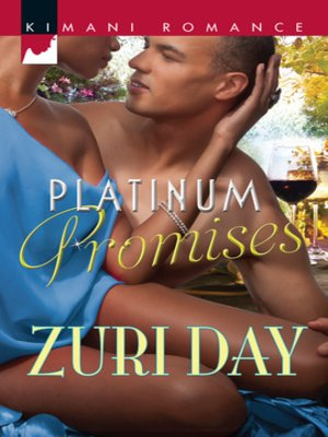 Click this cover for a(n) eBook sample of Platinum Promises