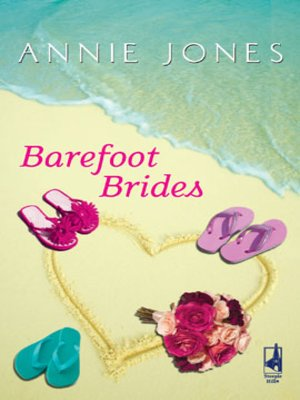 Click this cover for a(n) eBook sample of Barefoot Brides.
