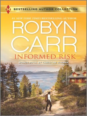 Click this cover for a(n) eBook sample of Informed Risk: A Hero For Sophie Jones