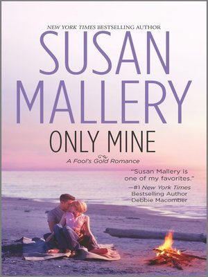 Click this cover for a(n) eBook sample of Only Mine