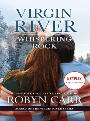 Click this cover for a(n) eBook sample of Whispering Rock.