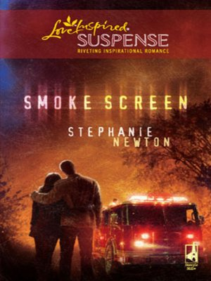 Click this cover for a(n) eBook sample of Smoke Screen