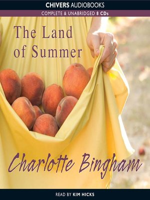 Click this cover for a(n) Audiobook sample of The Land of Summer.