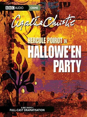 Click this cover for a(n) Audiobook sample of Hallowe'en Party.