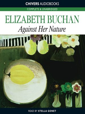 Cover of Against Her Nature