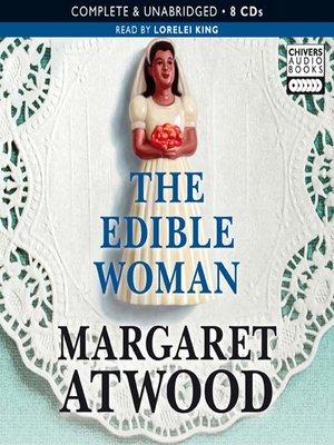 the edible woman essay