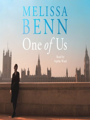 Click this cover for a(n) Audiobook sample of One of Us