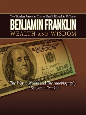 Click this cover for a(n) Audiobook sample of Wealth and Wisdom