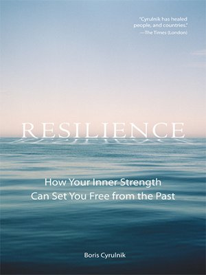 Click this cover for a(n) Audiobook sample of Resilience.