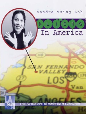 Cover of Aliens in America
