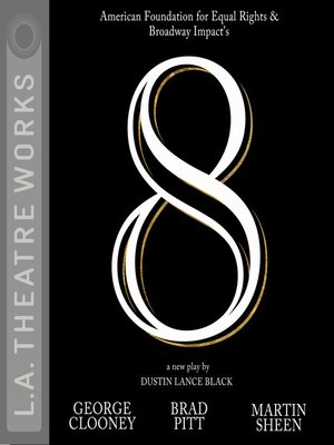 Click this cover for a(n) Audiobook sample of 8.