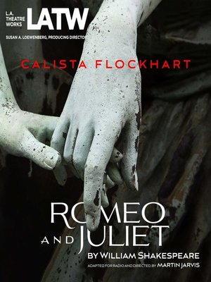 Click this cover for a(n) Audiobook sample of Romeo and Juliet.