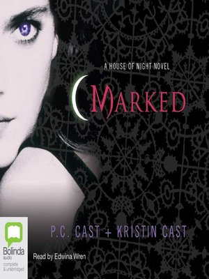 Click this cover for a(n) Audiobook sample of Marked.