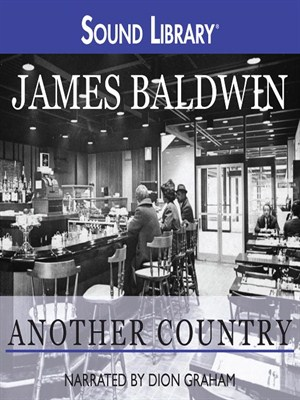 Click this cover for a(n) Audiobook sample of Another Country.