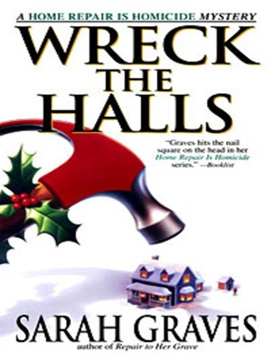 Click this cover for a(n) Audiobook sample of Wreck the Halls.