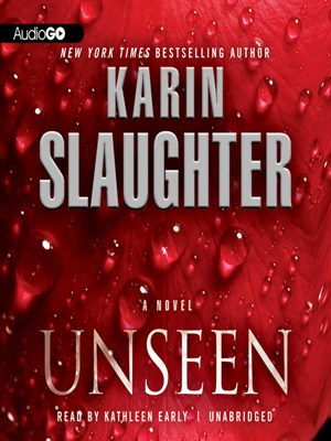 Cover of Unseen