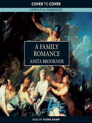 Cover of A Family Romance