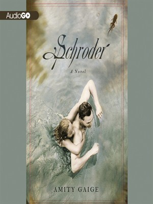 Click this cover for a(n) Audiobook sample of Schroder.
