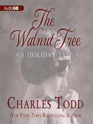 Cover of The Walnut Tree