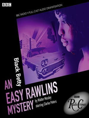 Click this cover for a(n) Audiobook sample of Black Betty.