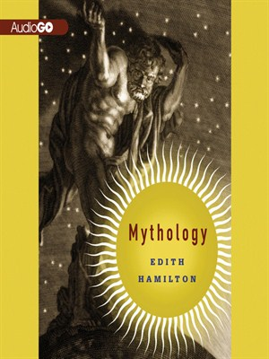 Click this cover for a(n) Audiobook sample of Mythology.