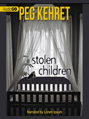 Click this cover for a(n) Audiobook sample of Stolen Children.
